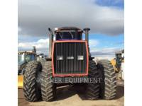 CASE TRACTEURS AGRICOLES 9280 equipment  photo 7