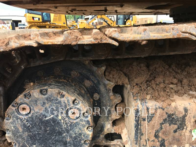 CATERPILLAR トラック油圧ショベル 312E L equipment  photo 15