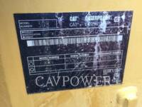 CATERPILLAR TRACK EXCAVATORS 305CR equipment  photo 6
