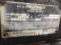 FRUEHAUF REMORQUES LEAD&PUP equipment  photo 7