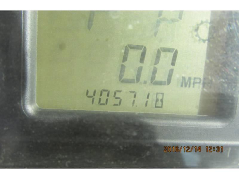 CATERPILLAR TRACTEURS AGRICOLES MT855C equipment  photo 13