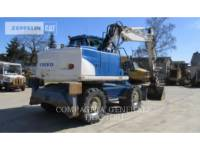 VOLVO CONSTRUCTION EQUIPMENT KOPARKI GĄSIENICOWE EC235 equipment  photo 6