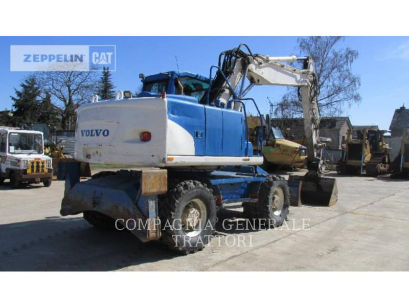 VOLVO CONSTRUCTION EQUIPMENT EXCAVATOARE PE ŞENILE EC235 equipment  photo 6