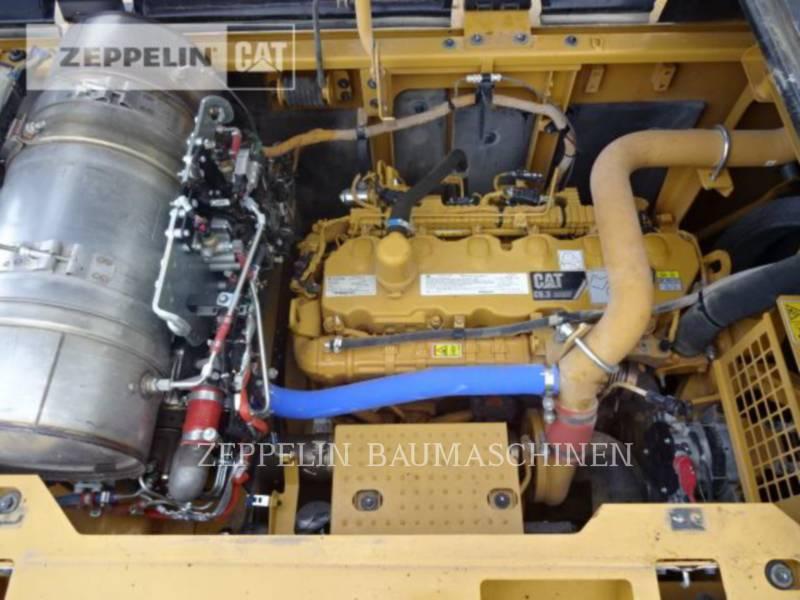 CATERPILLAR KETTEN-HYDRAULIKBAGGER 336FL equipment  photo 22