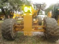 CATERPILLAR NIVELEUSES 16M equipment  photo 2