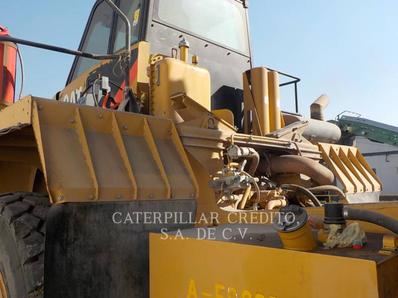 CATERPILLAR DUMPER A TELAIO RIGIDO DA MINIERA 770 equipment  photo 13