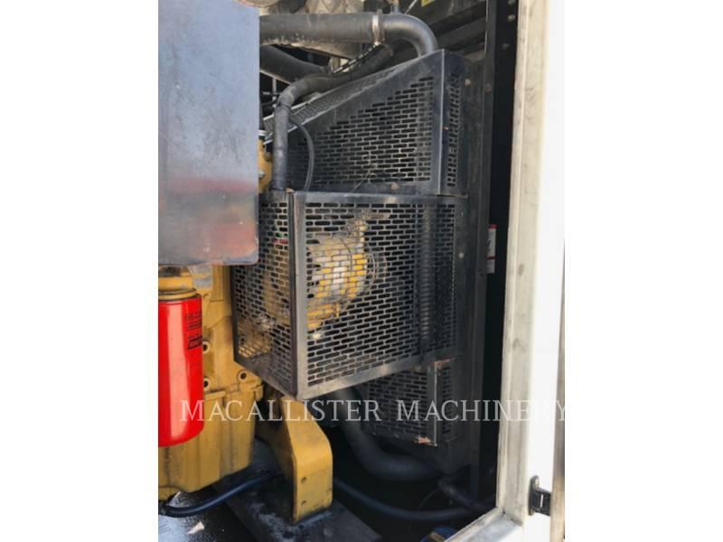 CATERPILLAR PORTABLE GENERATOR SETS XQ300 equipment  photo 5
