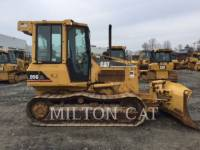 CATERPILLAR TRACTEURS SUR CHAINES D5G equipment  photo 4