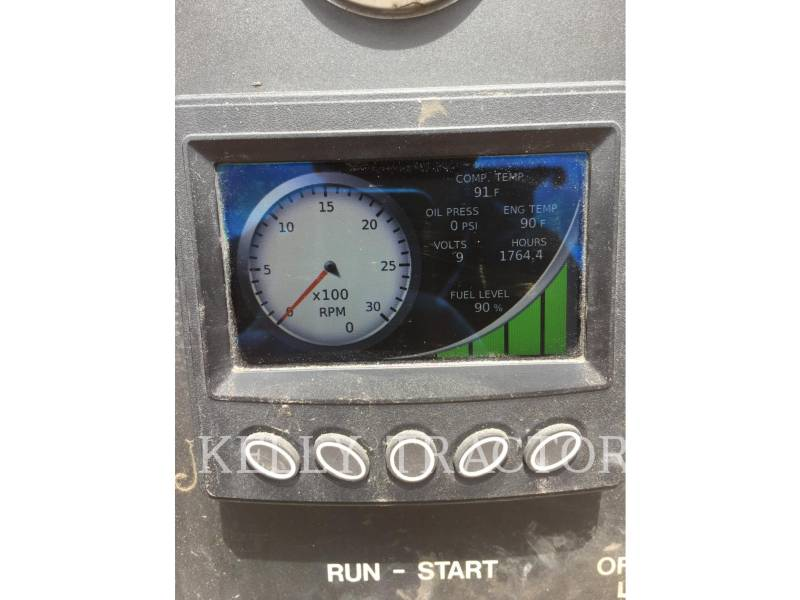 SULLIVAN COMPRESSOR DE AR D185P DZ equipment  photo 7