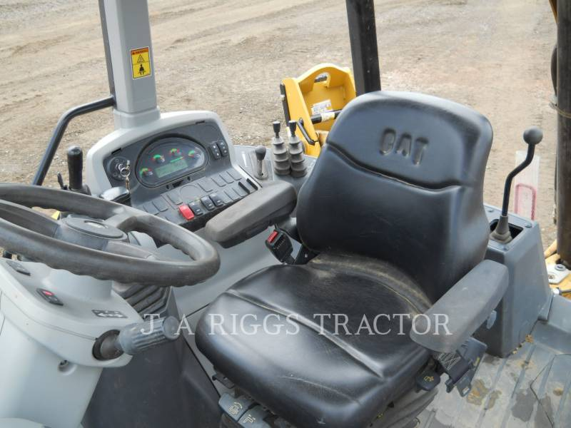 CATERPILLAR TERNE 415F 4 equipment  photo 19