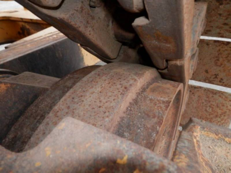 CATERPILLAR CIĄGNIKI GĄSIENICOWE D8RLRC equipment  photo 15