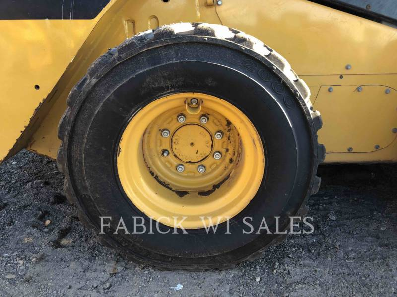 CATERPILLAR CHARGEURS COMPACTS RIGIDES 262C2 equipment  photo 10