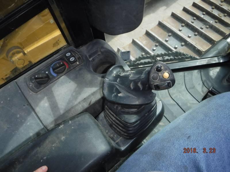 CATERPILLAR TRACK TYPE TRACTORS D6K2XL equipment  photo 16