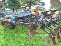CASE/INTERNATIONAL HARVESTER AG TILLAGE EQUIPMENT ECOLO-TIGER 730C equipment  photo 3
