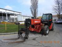Equipment photo MANITOU BF S.A. MVT1332SL TELEHANDLER 1