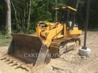 CATERPILLAR 履帯式ローダ 963C equipment  photo 3