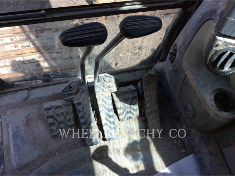 CATERPILLAR TRACK EXCAVATORS 330D L TCP equipment  photo 4