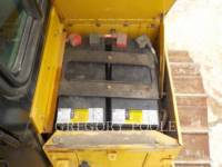 CATERPILLAR KETTENDOZER D6T equipment  photo 16