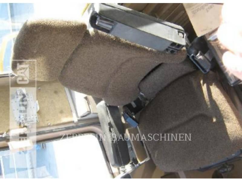 CATERPILLAR ホイール・ローダ/インテグレーテッド・ツールキャリヤ 950F equipment  photo 21