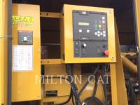 CATERPILLAR MOBILE GENERATOR SETS D150-8 equipment  photo 6
