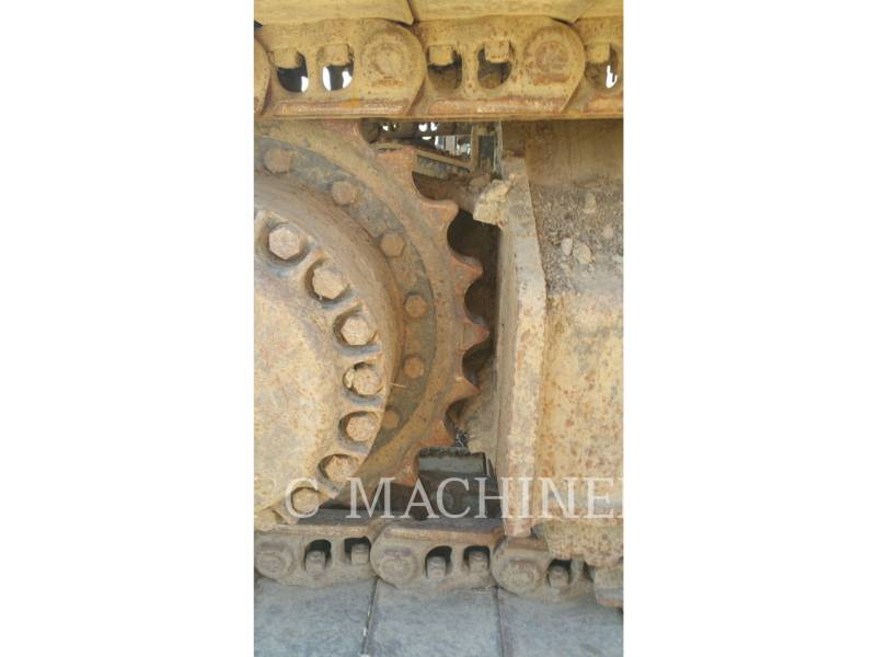 CATERPILLAR EXCAVADORAS DE CADENAS 330C L equipment  photo 7