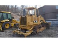 CATERPILLAR TRACK LOADERS 963 equipment  photo 3
