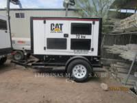 OLYMPIAN CAT GRUPPI ELETTROGENI MOBILI DE88 equipment  photo 2