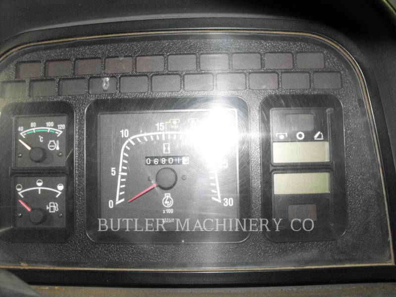 FORD / NEW HOLLAND AG TRACTORS TM165 equipment  photo 8