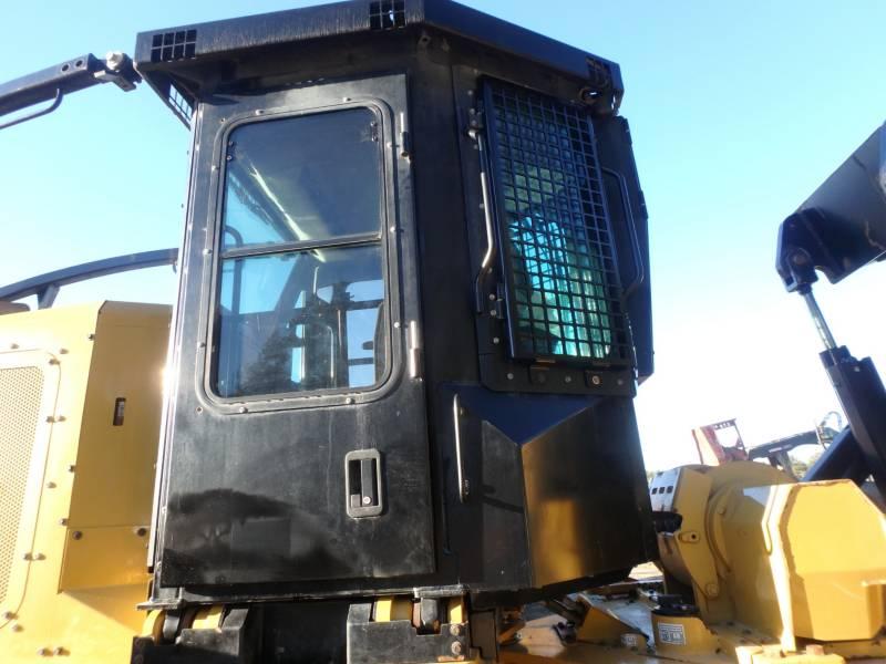 CATERPILLAR SILVICULTURA - TRATOR FLORESTAL 545D equipment  photo 22