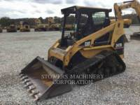 CATERPILLAR 多様地形対応ローダ 247B equipment  photo 1
