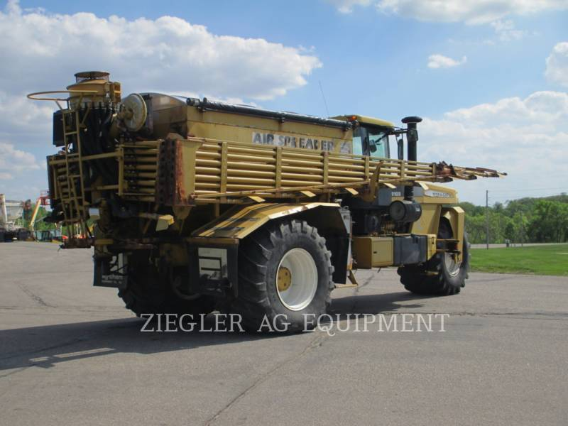 AG-CHEM Rozrzutniki 9103 equipment  photo 6