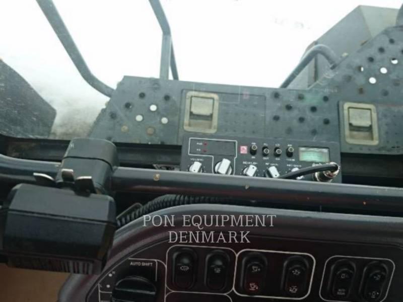KOMATSU ホイール・ローダ/インテグレーテッド・ツールキャリヤ WA 500-6 equipment  photo 15