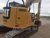 CATERPILLAR EXCAVADORAS DE CADENAS 314EL CRTH equipment  photo 2