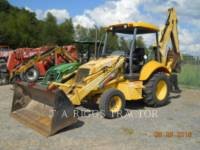 Equipment photo NEW HOLLAND LB75 RETROEXCAVADORAS CARGADORAS 1