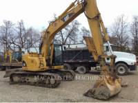 CATERPILLAR TRACK EXCAVATORS 314C LCR equipment  photo 1