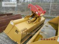 RESCHKE TRENCHERS GLV2500 CW40 equipment  photo 2