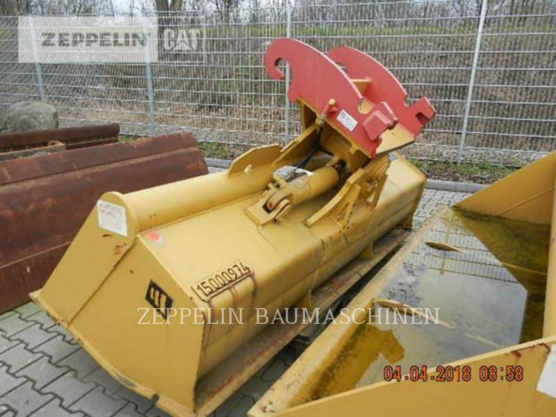 RESCHKE TRANCHEUSES GLV2500 CW40 equipment  photo 2