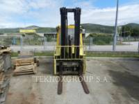 HYSTER EMPILHADEIRAS H4.00HM-5 equipment  photo 6