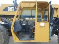 CATERPILLAR TELEHANDLER TL1055 equipment  photo 16