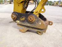 CATERPILLAR KETTEN-HYDRAULIKBAGGER 325FLCR equipment  photo 11
