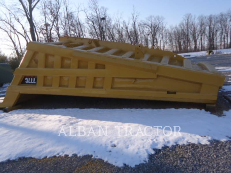 CATERPILLAR OFF HIGHWAY TRUCKS 777C equipment  photo 11
