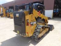 CATERPILLAR MINICARGADORAS 259D CYW equipment  photo 2