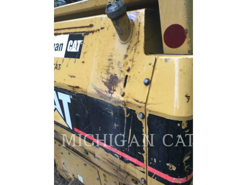 CATERPILLAR TRACTORES DE CADENAS D3GLGP equipment  photo 12