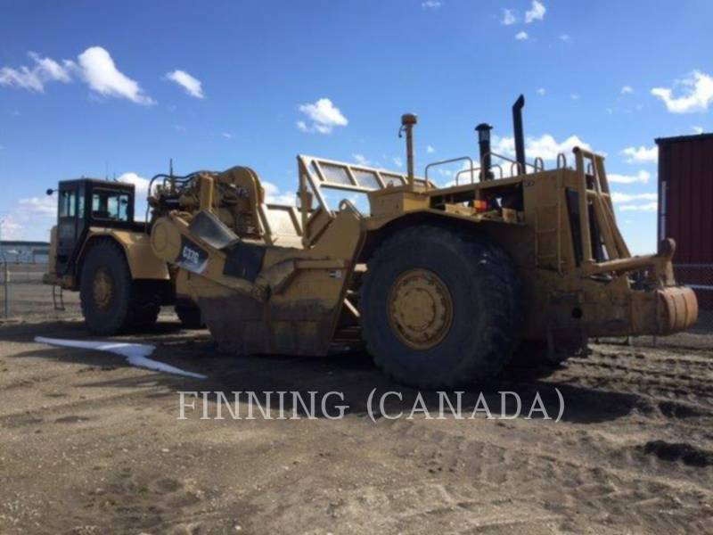 CATERPILLAR MOTOESCREPAS 637G equipment  photo 4