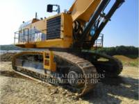 CATERPILLAR LARGE MINING PRODUCT 5110BME equipment  photo 2