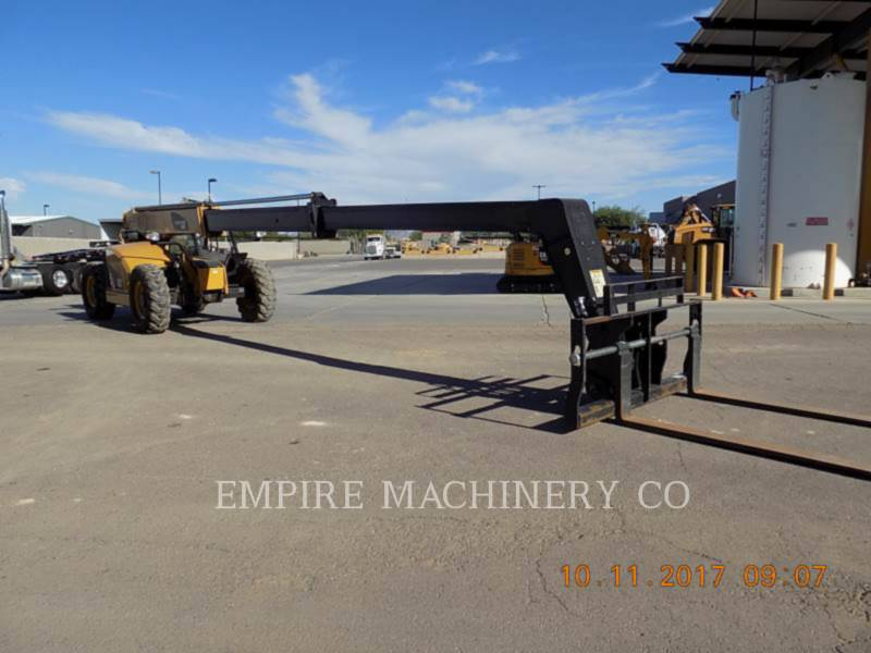 CATERPILLAR TELEHANDLER TL943D equipment  photo 1