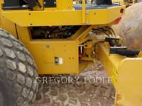 CATERPILLAR VIBRATORY SINGLE DRUM SMOOTH CS54 equipment  photo 19