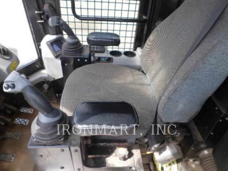 CATERPILLAR FORESTRY - FELLER BUNCHERS 563C equipment  photo 11