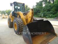 Equipment photo CATERPILLAR 930M RADLADER/INDUSTRIE-RADLADER 1