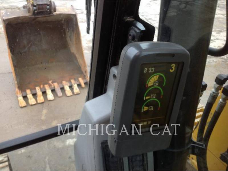 CATERPILLAR TRACK EXCAVATORS 314DLCR PQ equipment  photo 21